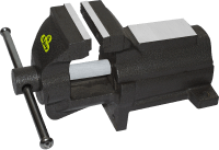 cylindrical vise for professional use