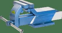 steel bench vise heavy duty