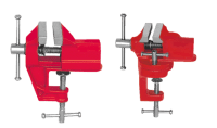 baby vise clamp type
