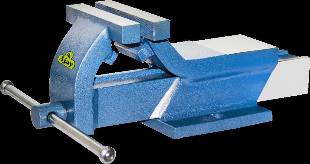 heavy duty steel vise