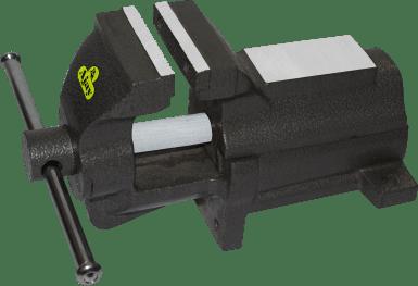 cylindrical vise fixed base