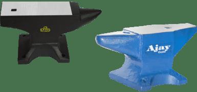 cast iron anvil tool